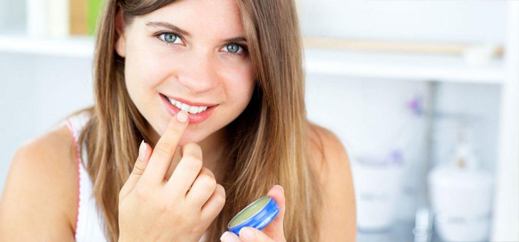lip balm overnight tips