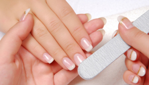 The EASIEST ways to fix a broken nail!