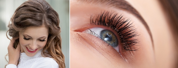 How to Grow Massive Eyelashes