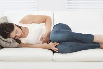 Get Rid of Menstrual Cramps and PMS Naturally!