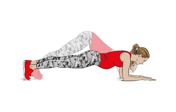 work out during pregnancy