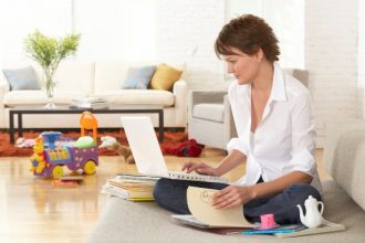 The Top 7 Best Jobs You Can Do from Home