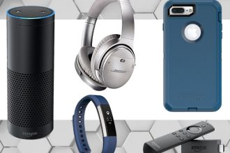 The 8 Best Tech Gifts for This Holiday Season
