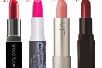 How to Choose Right Lip Shade for Your Skin Tone
