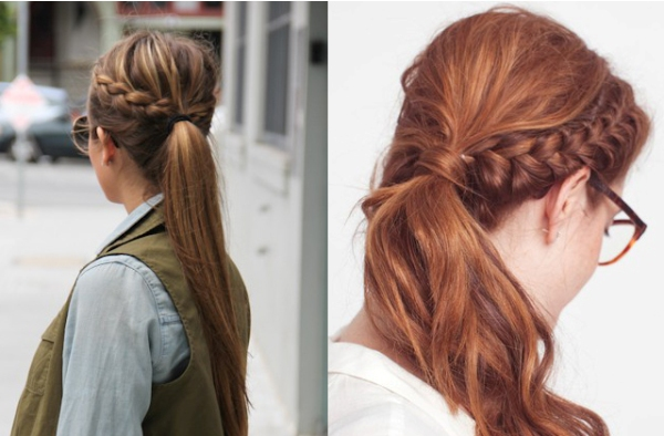 8 Creative Ways to Make Ponytail Best