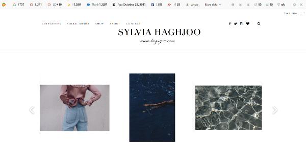 Best Fashion Blogs for women