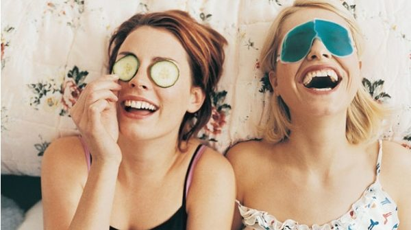 6 Beauty Habits You Should Do Before Going Bed