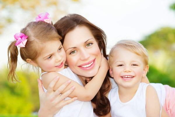 Inspiring Mom Blogs
