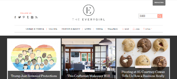 Best Lifestyle Blogs for Women