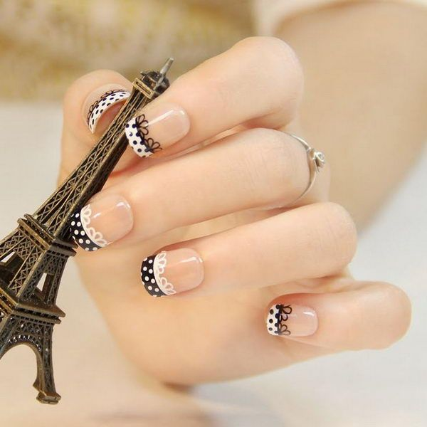 elegant-nail-art-design