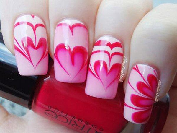 heart-nail-art
