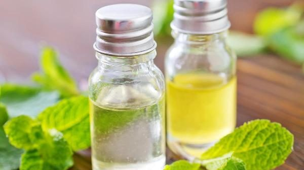benefits of peppermint oil