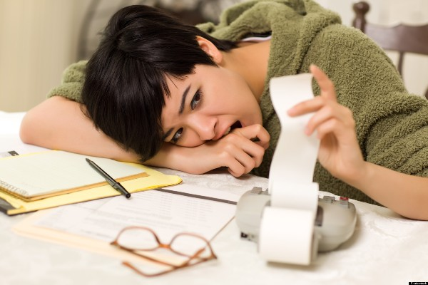 10 Common Personal Finance Mistakes