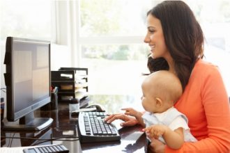 30+ Best Blogs for Working Mothers