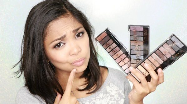 Top 10 Common Eye Shadow Mistakes to Avoid