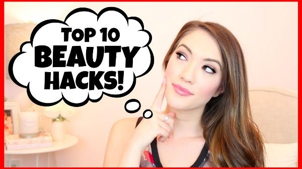 Top 10 Beauty Hacks that Actually Work