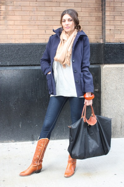Ways to Wear Every Pair of Boots You Own