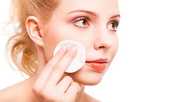 Natural Makeup Removers