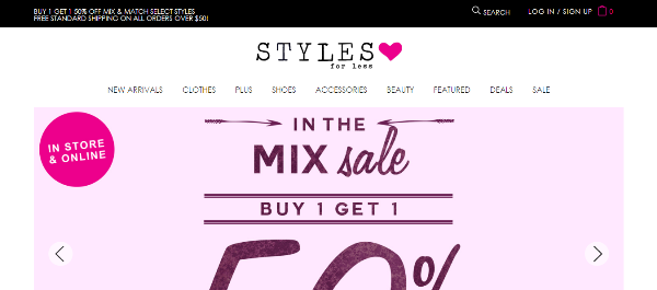 Best Shopping Sites for Girls on a Budget