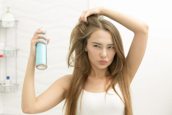 Tricks That'll Make Your Hair Look So Much Fuller and Thicker